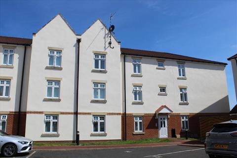 2 bedroom flat for sale - FLORIAN MEWS, NOOKSIDE, Sunderland South, SR4 8PL