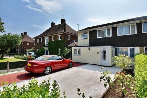 4 bedroom semi-detached house for sale - Mons Road, Lincoln