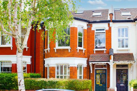 5 bedroom terraced house for sale - Outram Road, London