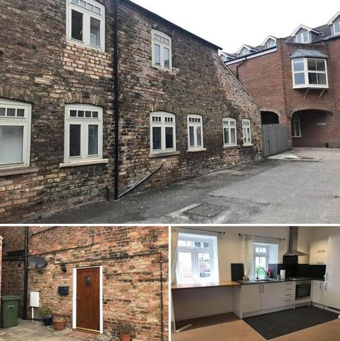 2 bedroom end of terrace house to rent - Londesborough Mews, Market Weighton