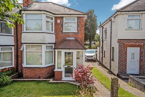 3 bedroom semi-detached house for sale - Ermington Crescent, Castle Bromwich