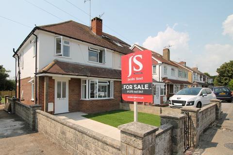 3 bedroom semi-detached house for sale - Eastern Avenue, Shoreham-by-Sea