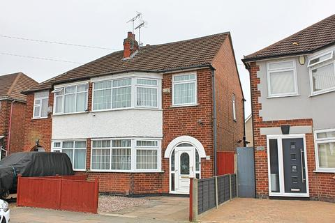 4 bedroom semi-detached house for sale - Trenant Road, Leicester