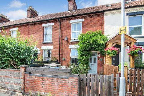 2 bedroom terraced house for sale - Nelson Street, Norwich