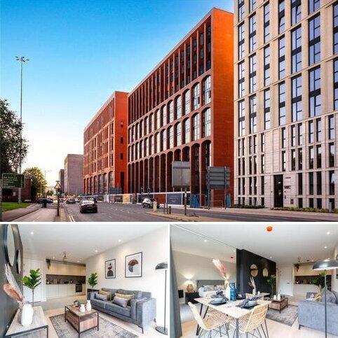 2 bedroom apartment for sale - City Gardens, Bentinck Street, Manchester, M15