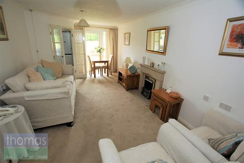 1 bedroom apartment to rent - The Holkham, Vicars Cross