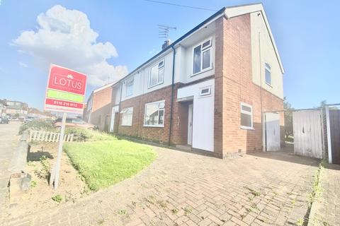3 bedroom semi-detached house to rent - Hylion Road, Knighton, Leicester
