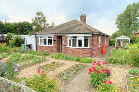 3 bedroom detached bungalow for sale - The Bungalow, Main Street, Fenton