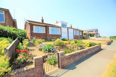 2 bedroom semi-detached bungalow for sale - Cornelian Drive, Scarborough
