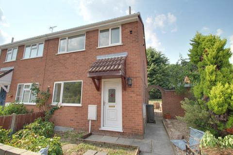 3 bedroom semi-detached house to rent - Stoneywell Road, Leicester