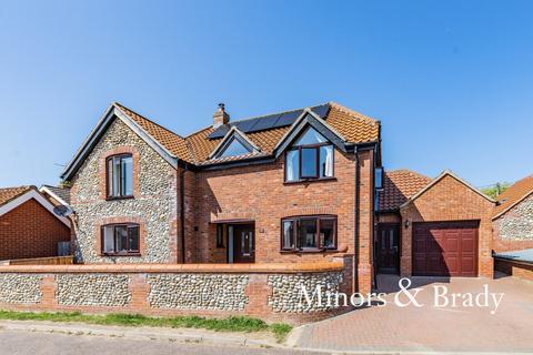 3 bedroom detached house for sale - Thorpe Road, Southrepps
