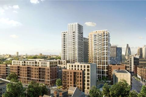 1 bedroom apartment for sale - The Jacquard, Whitechapel, E1
