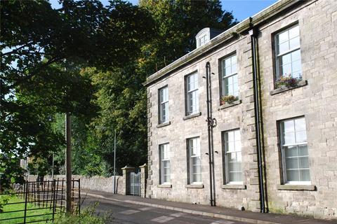 2 bedroom apartment for sale - Flat D, 13 Walter Lumsden Court, Freuchie, Cupar, Fife, KY15