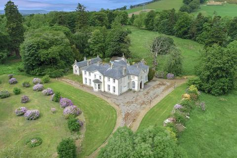 7 bedroom detached house for sale - Cobairdy House, Cobairdy, Huntly, Aberdeenshire, AB54