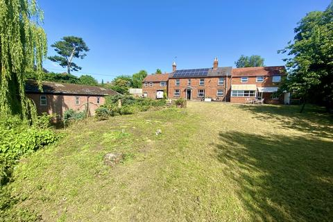 4 bedroom detached house for sale - Nibbits Lane, Braunston, NN11 7HZ