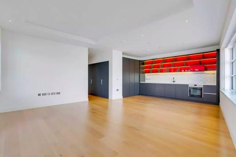 2 bedroom apartment to rent - Kent Building, London City Island