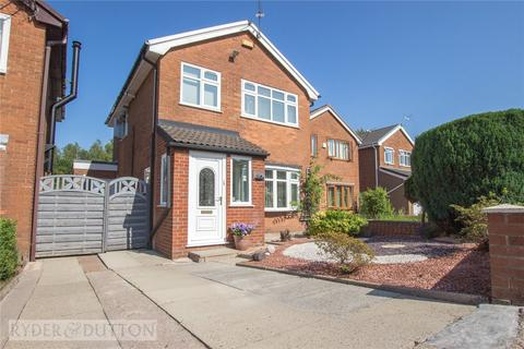 3 bedroom detached house for sale - The Fairway, New Moston, Manchester, M40