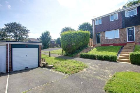 3 bedroom end of terrace house for sale - Deerness Heights, Brandon, Durham, DH7
