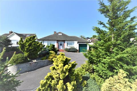 3 bedroom detached bungalow for sale - Comeytrowe Road, Trull, Taunton, TA3