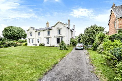 4 bedroom semi-detached house for sale - Private Road, Staplegrove Road, Taunton, Somerset, TA2