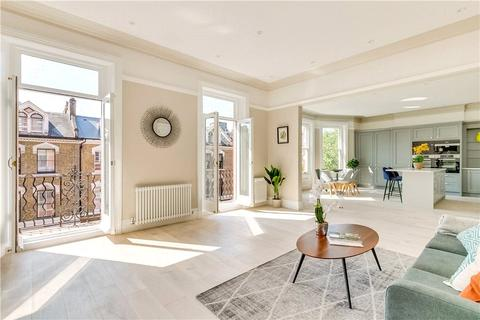 5 bedroom apartment for sale - Richmond Mansions, London, SW5