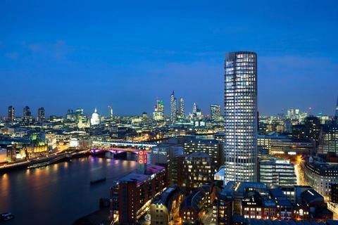 5 bedroom apartment for sale - Penthouse, Southbank Tower,, 55 Upper Ground, SE1