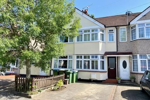 2 bedroom terraced house for sale - Dorchester Avenue, Bexley