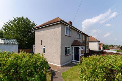 2 bedroom semi-detached house for sale - Ridge Way, Crayford