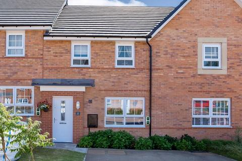 3 bedroom mews for sale - Pine Way, Somerford, Congleton