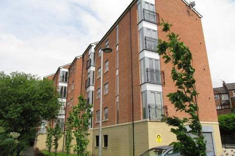 2 bedroom apartment for sale - Sandpipers, Congleton