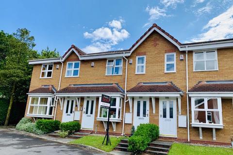 1 bedroom apartment for sale - Elvington Close, Congleton