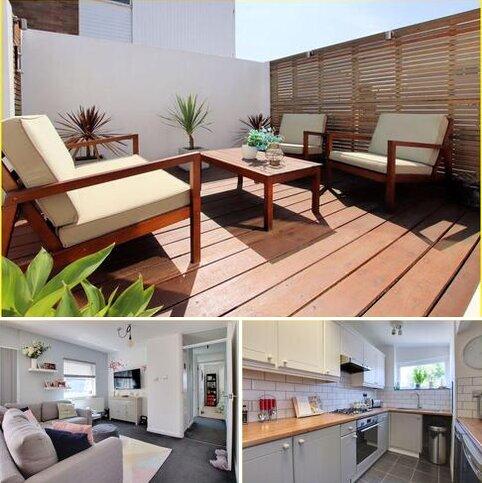 2 bedroom apartment for sale - Kempton Walk, Shirley