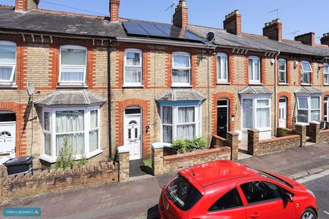 3 bedroom terraced house for sale - NR COUNTY CRICKET GROUND