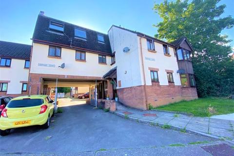 2 bedroom flat for sale - Fairmead Court Cartwright Lane Fairwater CF5 3DD