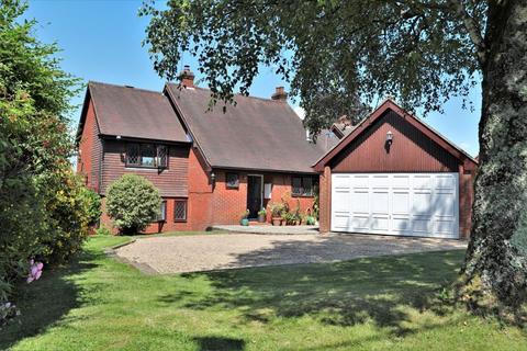 6 bedroom detached house for sale - Cuckfield Lane, Warninglid