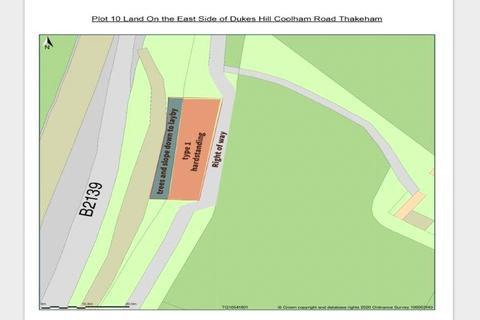 Land for sale - Coolham Road, Thakeham, RH20
