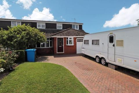3 bedroom bungalow for sale - Bluebell Lane, Great Wyrley, Walsall