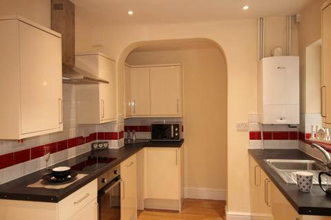 1 bedroom in a house share to rent - Crosby Street, Derby,