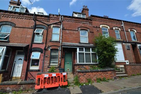 3 bedroom terraced house for sale - Bayswater Crescent, Leeds