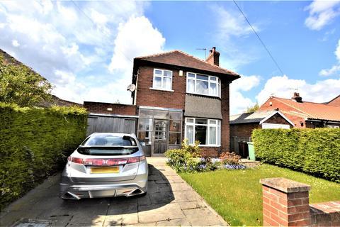 3 bedroom detached house for sale - Nook Road, Scholes, Leeds