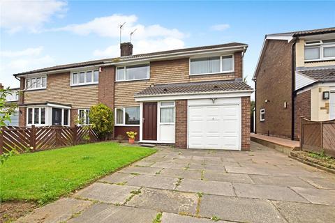 3 bedroom semi-detached house for sale - Long Meadow Court, Garforth, Leeds