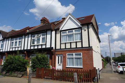 3 bedroom end of terrace house to rent - Elm Road, New Malden, KT3 3HN