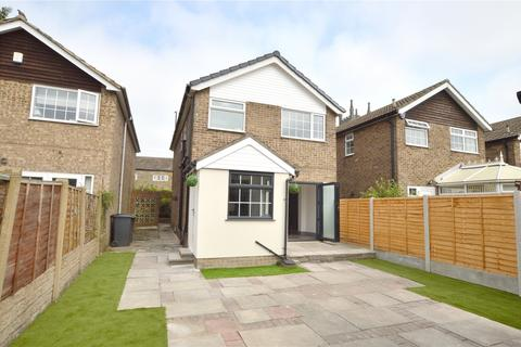 3 bedroom detached house for sale - South Parade Close, Pudsey, West Yorkshire