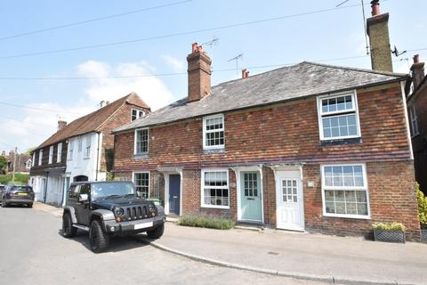 3 bedroom terraced house for sale - West Street, Harrietsham, Maidstone, ME17