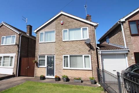 3 bedroom detached house for sale - Lawrence Avenue, Awsworth, Nottingham, NG16