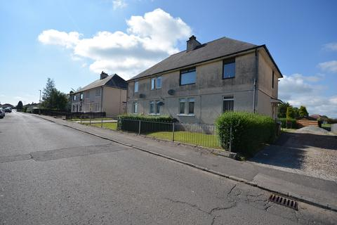 1 bedroom flat for sale - Blair Avenue, Hurlford, Kilmarnock, KA1
