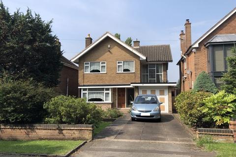 3 bedroom detached house for sale - Bealeys Lane, Bloxwich, Walsall, WS3 2JU