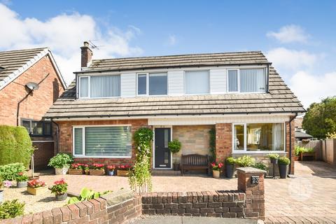3 bedroom detached bungalow for sale - Hudson Close, Blackburn, BB2