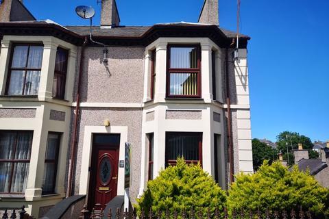 3 bedroom terraced house for sale - Caernarfon, Gwynedd