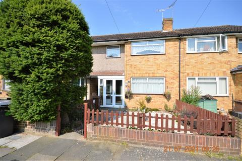 3 bedroom terraced house for sale - Lime Walk, Chelmsford, CM2
